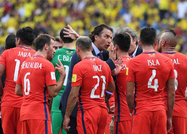 Prediksi Skor Chile vs Venezuela