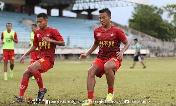 Prediksi Skor PSBS Biak vs Kalteng Putra
