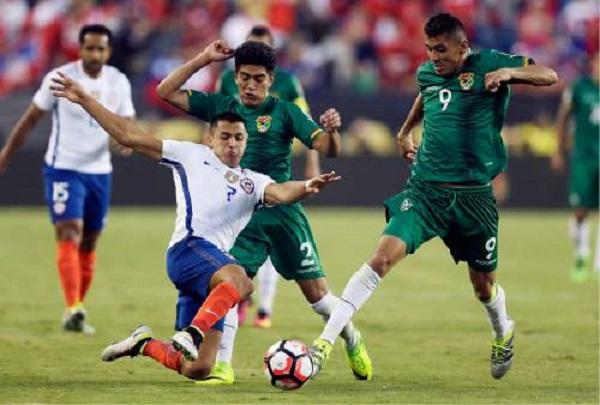 Prediksi Skor Bolivia vs Paraguay